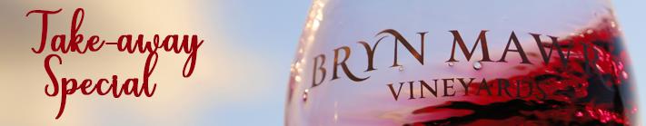Bryn Mawr Special Offer