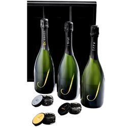 J Vineyards Gift Pack