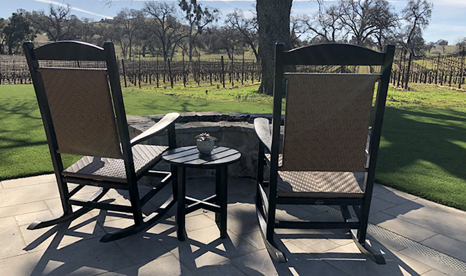 The Perfect Day Touring & Tasting Through Historic Amador County