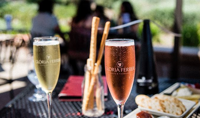 Enjoy Late Summer in Wine Country