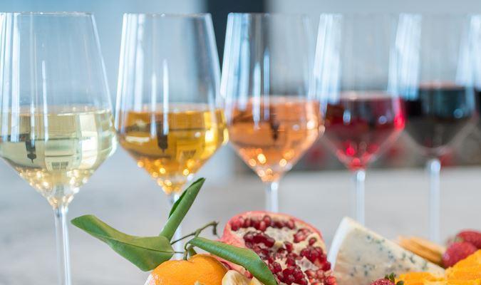 September is California Wine Month