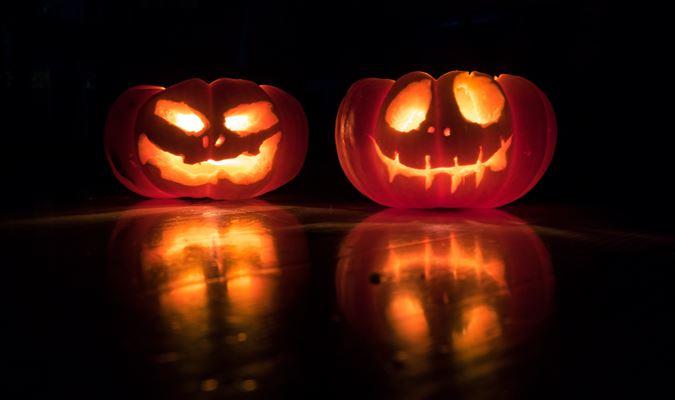 Taste of Harvest - Spooktacular Events