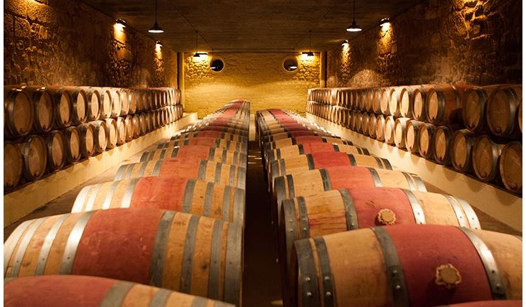 Join Us for a Barrel of Good Times, The Best Barrel Tasting Experiences in Wine Country