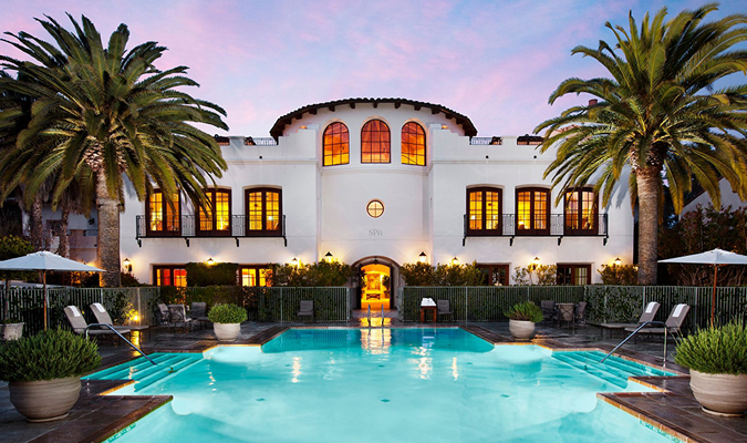 Best Places To Stay in Santa Barbara