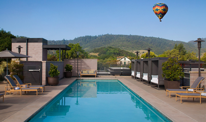 Best Places To Stay In Napa Valley