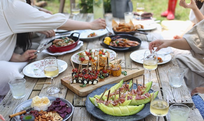 10 Best Wineries and Places to Have a Picnic in Paso Robles