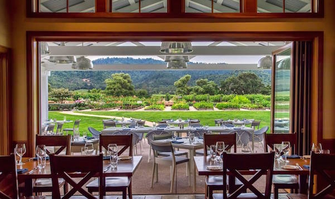 The Hottest New Restaurants & Culinary Experiences in Napa Valley