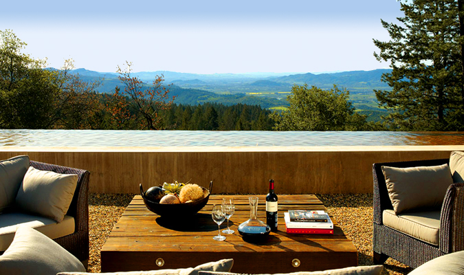 Most Beautiful Wineries in Napa Valley