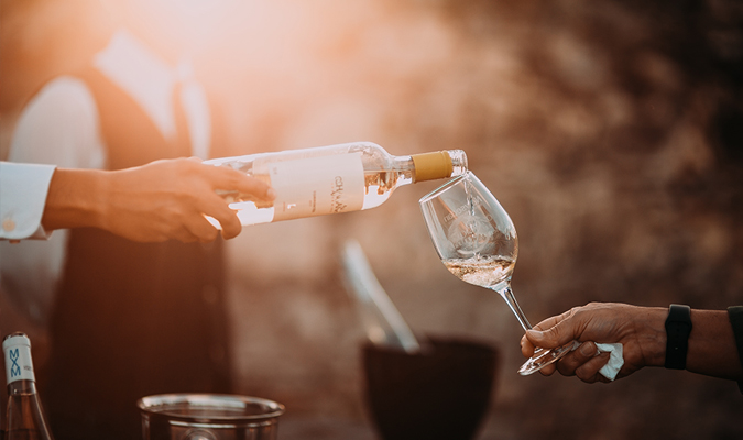 Discover the Tranquility and Award-winning Wines of El Dorado