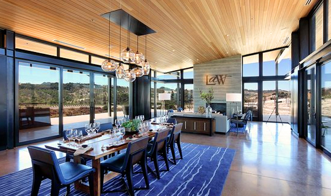 Most Beautiful Wineries in Paso Robles