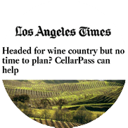 CellarPass in Los Angeles Times