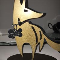 Rock the Fox Award