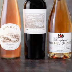 Acumen Wines 3 Pack