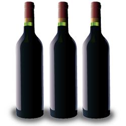 Acumen Wines Trio