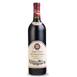 2018 Quaglia Vineyard Zinfandel