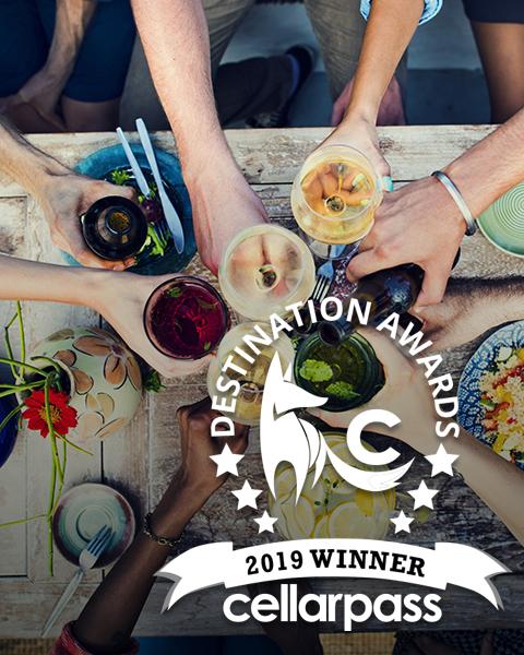2019 Destination Award Winners Image