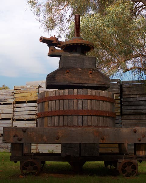 Livermore Boutique Wineries