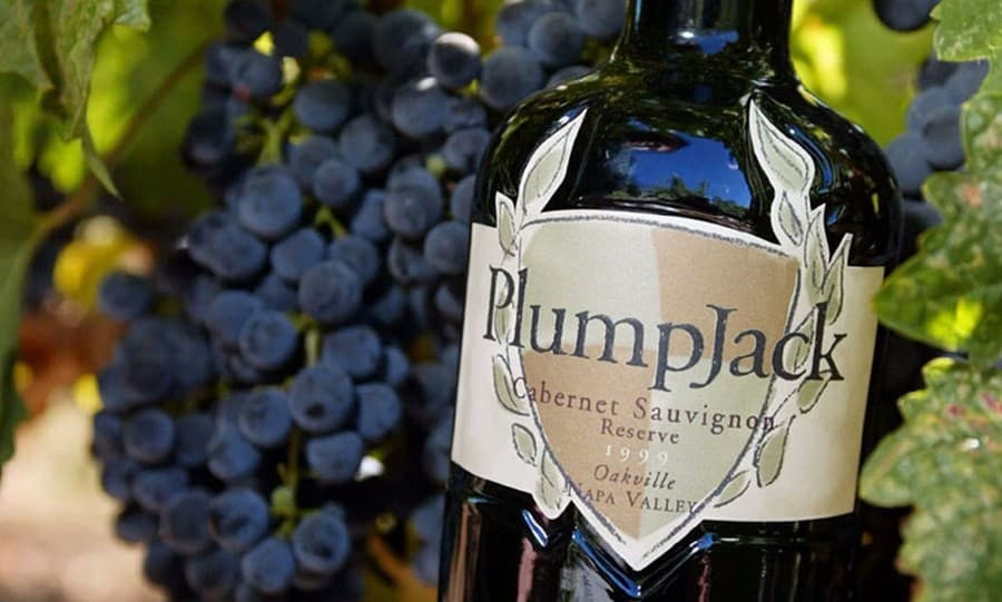A gallery image of PlumpJack Winery from CellarPass