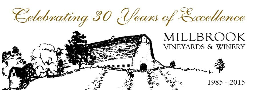 A gallery image (9817) of Millbrook Vineyards and Winery from CellarPass