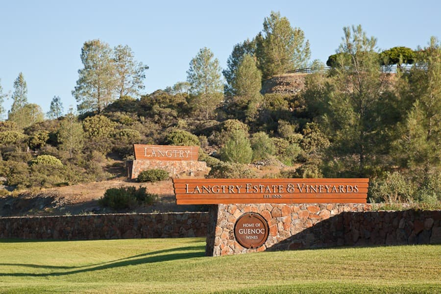 A gallery image (9454) of Langtry Estate & Vineyards from CellarPass