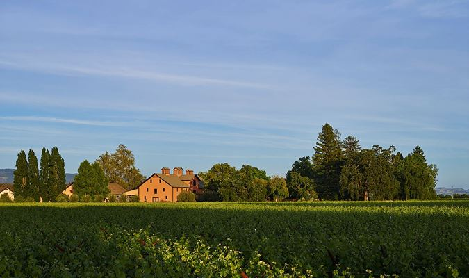 A gallery image (10199) of Trefethen Family Vineyards from CellarPass