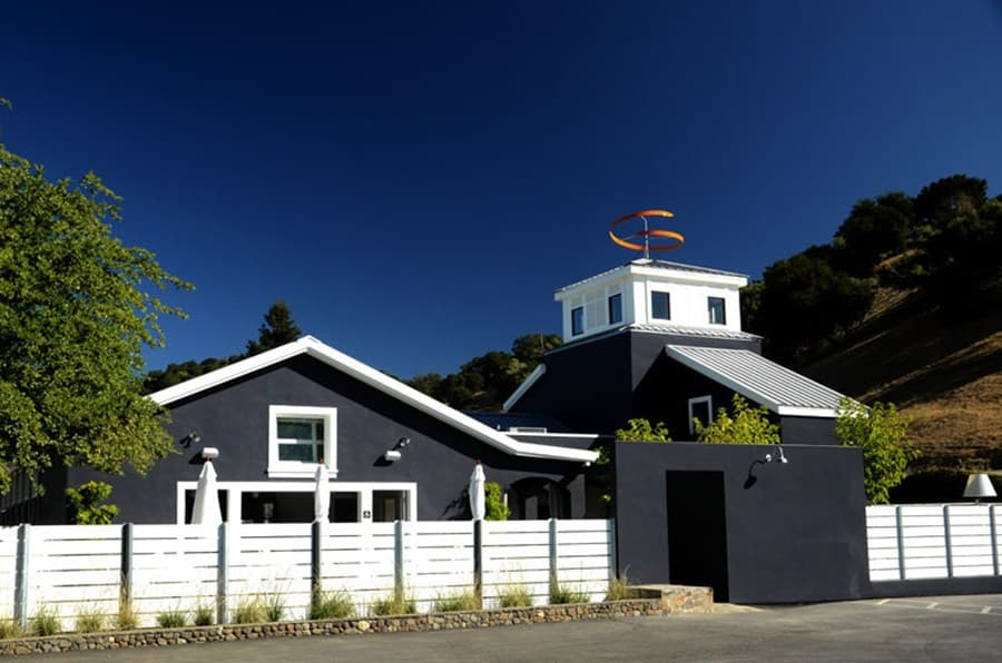A gallery image (543) of Odette Estate Winery from CellarPass