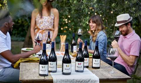 Purchase Tickets to Walt - Sonoma events on CellarPass