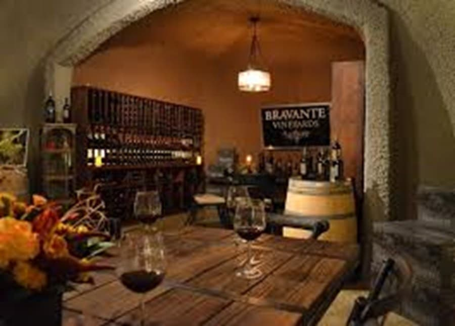 A gallery image (20211) of Bravante Vineyards from CellarPass