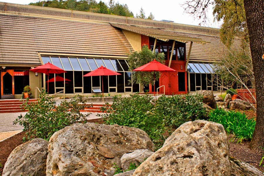 A gallery image (787) of Rutherford Ranch Winery from CellarPass