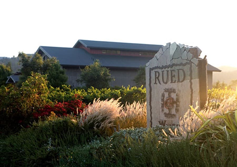 A gallery image (8835) of Rued Winery from CellarPass