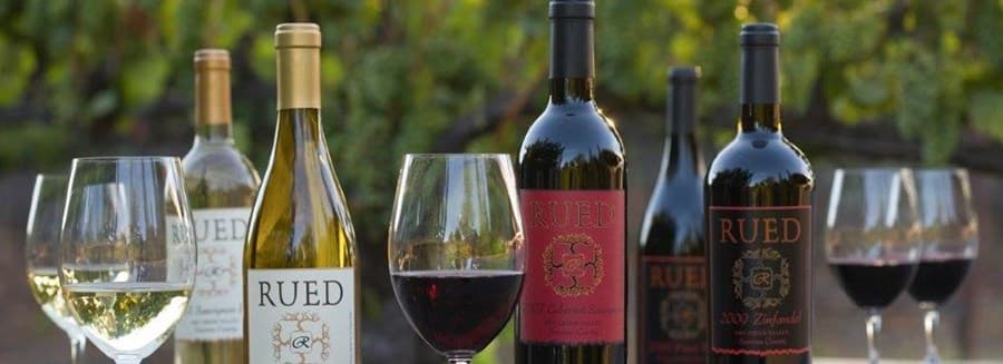 A gallery image of Rued Winery from CellarPass