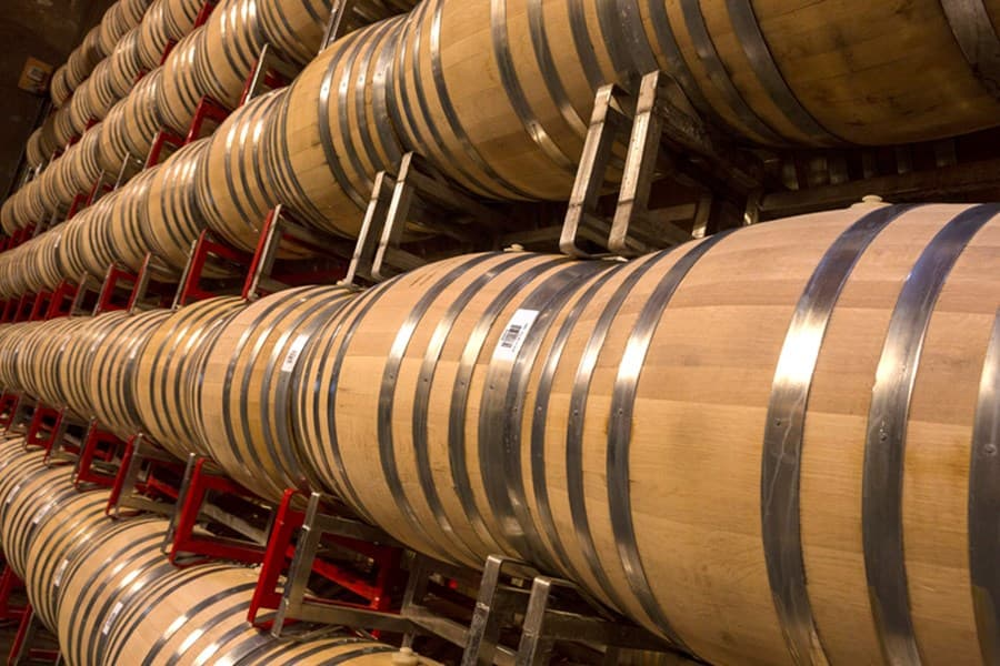 A gallery image (1265) of Wente Vineyards Estate Winery from CellarPass