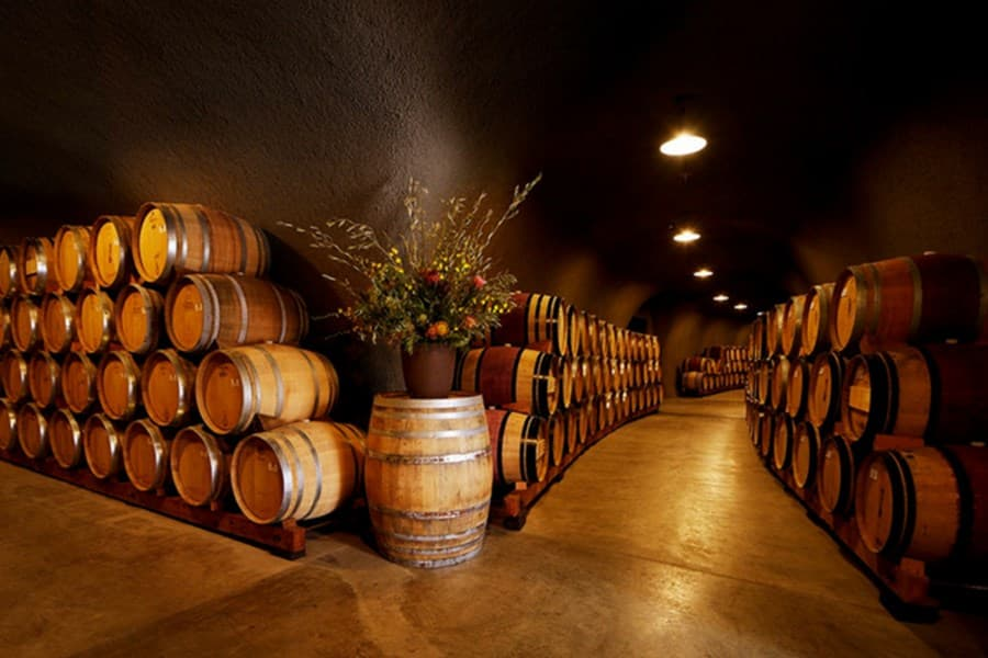 A gallery image of B Cellars Vineyards & Winery from CellarPass