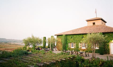 Viansa Winery  Marketplace