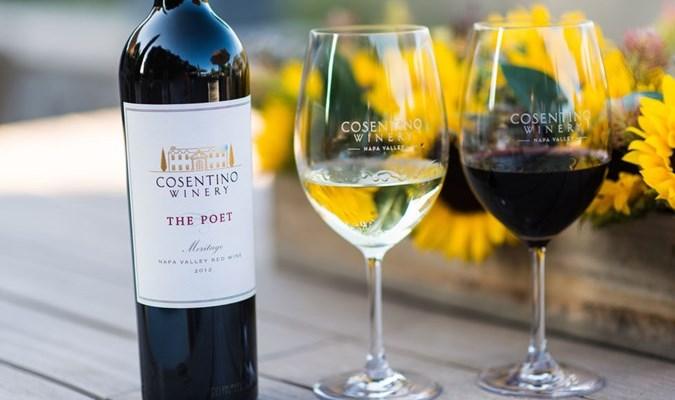 Cosentino Winery