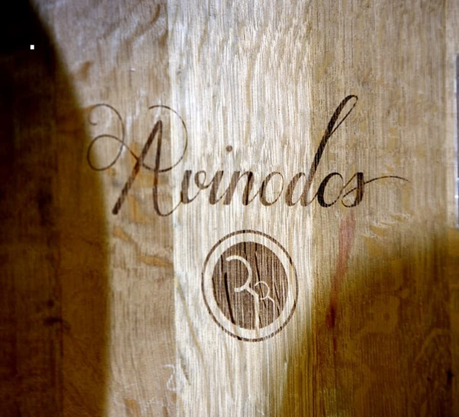 A gallery image of AvinoDos Wines from CellarPass
