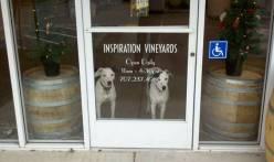 Inspiration Vineyards