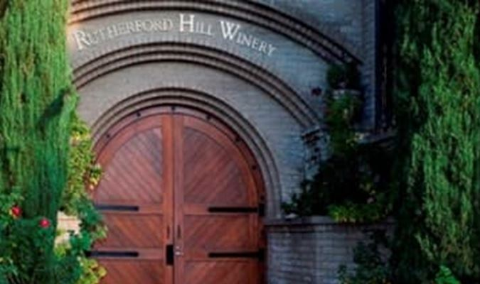A gallery image of Rutherford Hill Winery from CellarPass