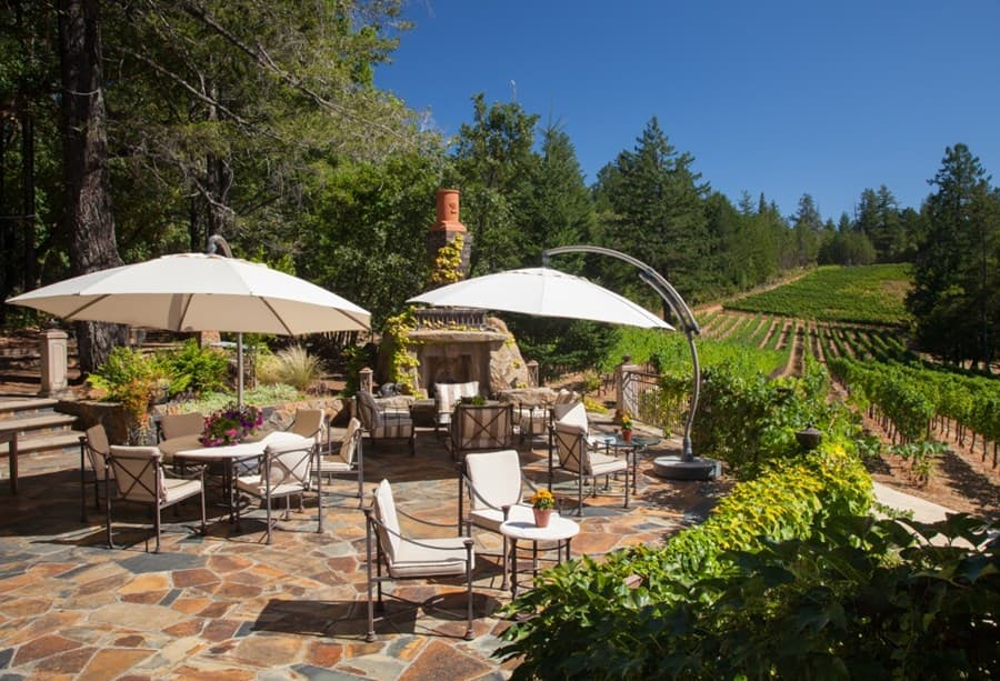 A gallery image of Sherwin Family Vineyards from CellarPass