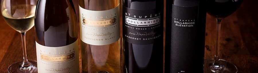 A gallery image of St. Supéry Estate Vineyards & Winery from CellarPass