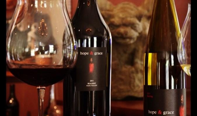 hope  grace wines