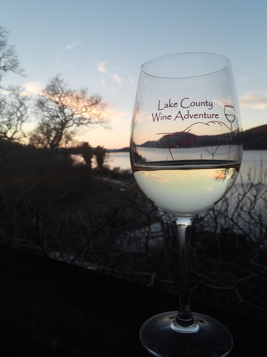 A gallery image of Lake County Winery Association from CellarPass