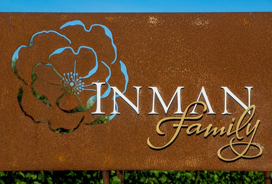 A gallery image (8312) of Inman Family Wines from CellarPass