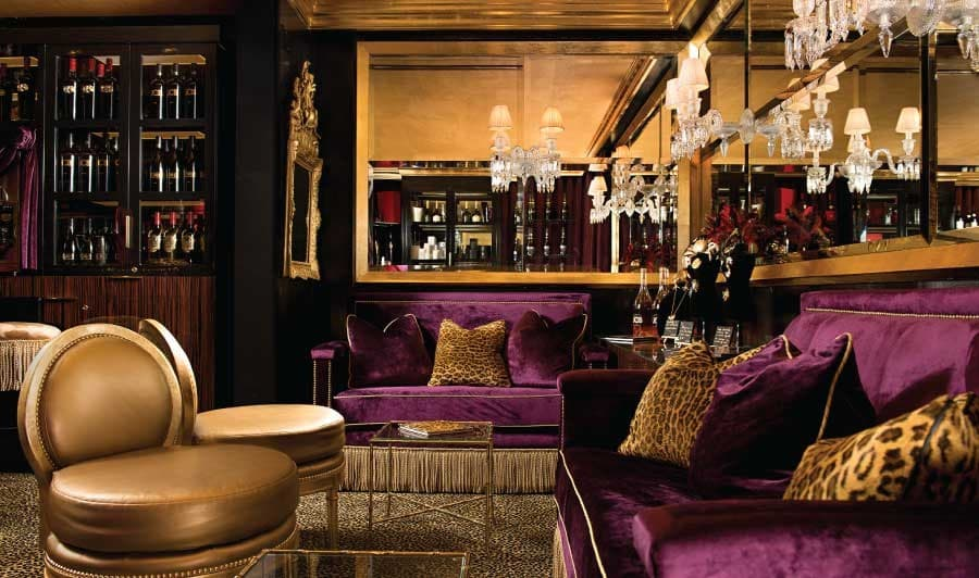 A gallery image (8685) of JCB Tasting Lounge at Ritz-Carlton San Francisco from CellarPass