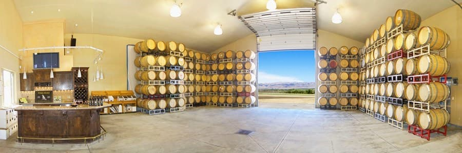 A gallery image (8914) of Puma Road Winery from CellarPass