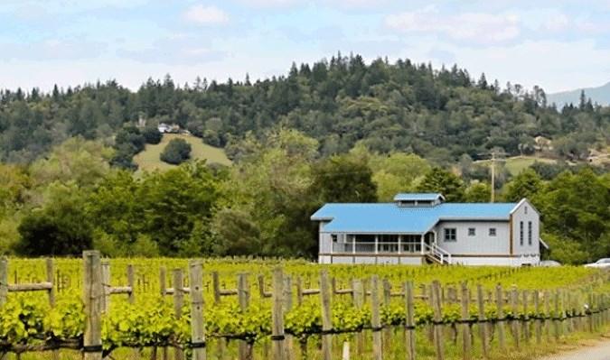 Gpfrich Winery