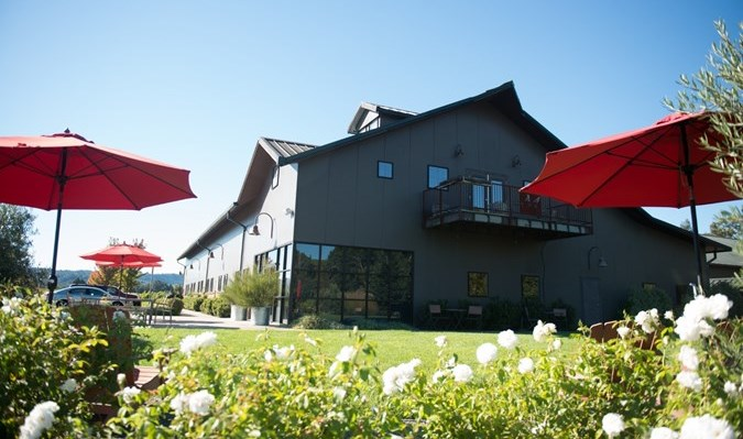 Mauritson Family Winery
