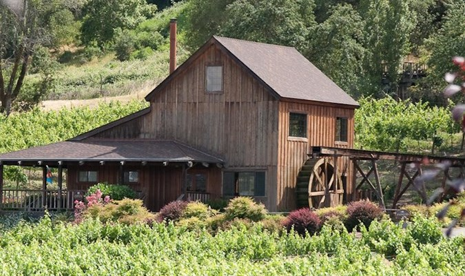 Mill Creek Vineyards
