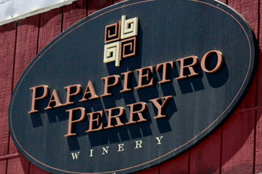 A gallery image of Papapietro Perry Winery from CellarPass