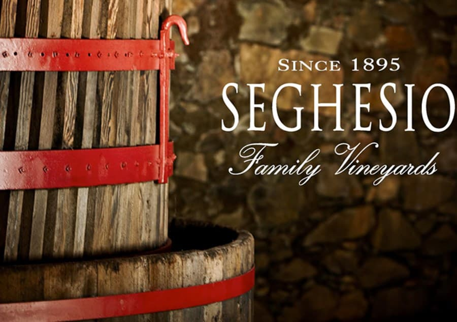 A gallery image of Seghesio Family Vineyards from CellarPass